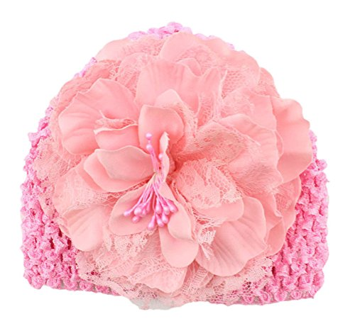Hand Knitted Baby Hats front-557304