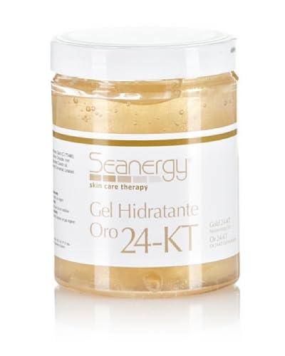 Seanergy Crema Gel Idratante Corpo Oro 300 ml