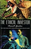 img - for The Ethical Investor by Russell Sparkes (1995-03-20) book / textbook / text book