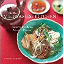 Into The Vietnamese Kitchen Treasured Foodways Modern Flavors Hardcover