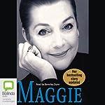 Maggie | Maggie Tabberer