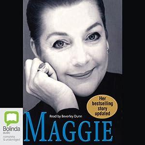 Maggie | [Maggie Tabberer]