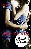 Rush of Love - Erlöst: Roman (Rosemary Beach, Band 2)