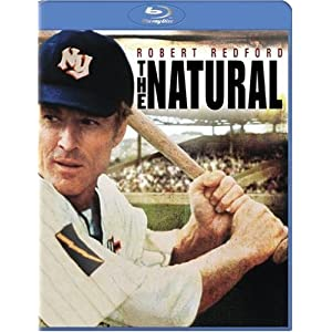 Natural [Blu-ray] [Import anglais]