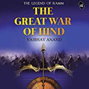 The Great War of Hind | Vaibhav Anand