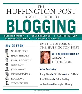 "Cover of ""The Huffington Post Complete Gu..."