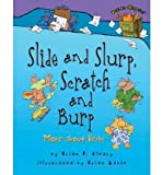 img - for Slide and Slurp, Scratch and Burp: More about Verbs book / textbook / text book