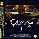 Cilvaringz-Wu-Tang Production