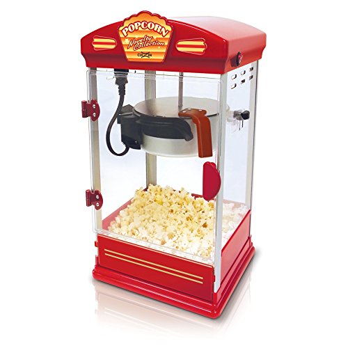 CuiZen CPM-4040 Tabletop Popcorn Popper, 4-Ounce (Old Time Popcorn Popper compare prices)