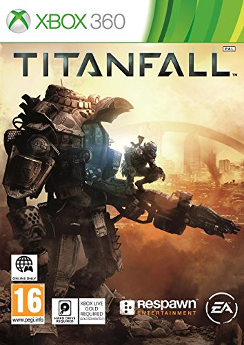 Titanfall [Edizione: Francia]