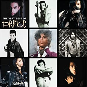 The Very Best of Prince from Rhino
