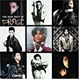 Prince Album - The Very Best of Prince (Front side)