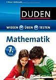 Duden - Einfach klasse: Mathematik 7. Klasse