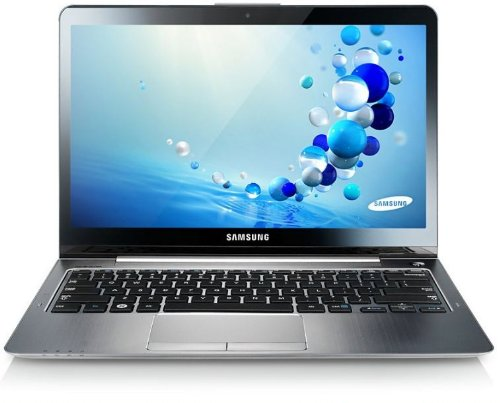 Samsung Serie 5 NP540U3C-A01DE (13.3 Zoll, Ultrabook)