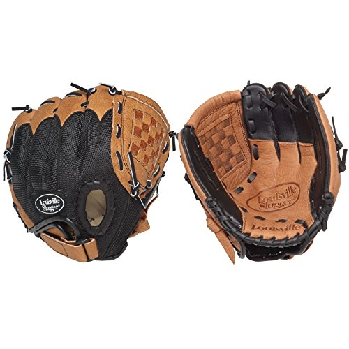 Louisville Slugger 9.5 T-ball Slugger Series Glove dream toys втулка 5 режимов ротации