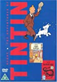 The Adventures Of Tintin - Vol. 1 [1990] [DVD]