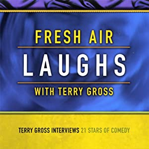 Fresh Air Radio/TV Program