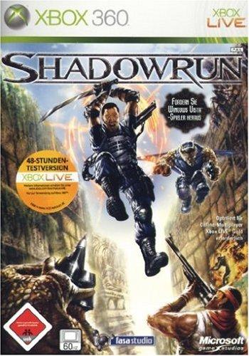 Shadowrun XBox Schnäppchen