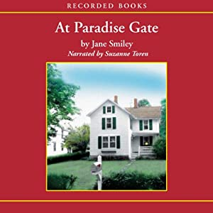 At Paradise Gate Audiobook