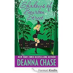 Shadows of Bourbon Street (Jade Calhoun Series Book 5) (English Edition)