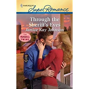 Through the Sheriff's Eyes<br />  by Janice Kay Johnson