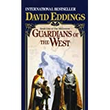 Guardians of the West (The Malloreon, Book 1) ~ David Eddings