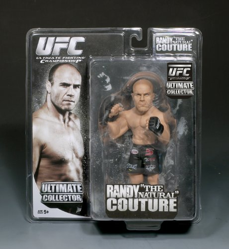 UFC Ultimate Collector - Randy Couture - 1