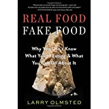 Larry Olmsted (Author) (14)Publication Date: July 12, 2016 Buy new:  $27.95  $17.60 7 used & new from $17.49
