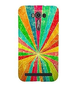 Ebby Premium Printed Back Case Cover With Full protection For Asus Zenfone 2 Laser ZE601KL / Asus Zenfone 2 Laser ZE601KL (6 Inches) (Designer Case)