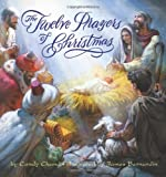 img - for The Twelve Prayers of Christmas (Harperblessings) book / textbook / text book