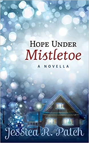 Hope Under Mistletoe (Seasons of Hope Book 1)