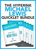 img - for The Michael Lewis Quicklet Bundle (7 books!) - The Blind Side, Liar's Poker, Moneyball, Boomerang, and more! book / textbook / text book