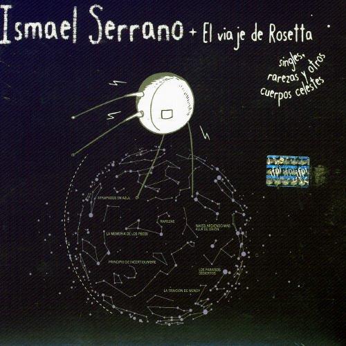 Ismael Serrano - ¡Mira que eres canalla, Aute - Zortam Music