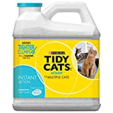 Tidy Cats Scoop Instant Action, 14 Lb