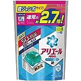 【大容量】 アリエール 洗濯洗剤 液体 パワージェルボール 詰替用 超お得サイズ 940g (48個入り)