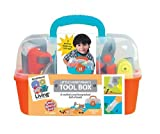 Small World Toys Little Handyman Tool Box