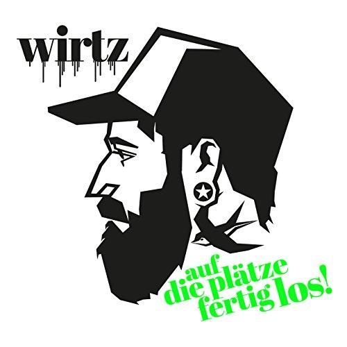 Wirtz-Auf Die Plaetze Fertig Los-DE-CD-FLAC-2015-VOLDiES