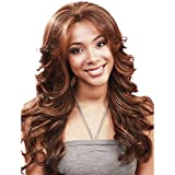 Bobbi Boss Synthetic Lace Front Wig - Pearl