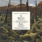 Britten: War Requiem & Bliss: Morning Heroes