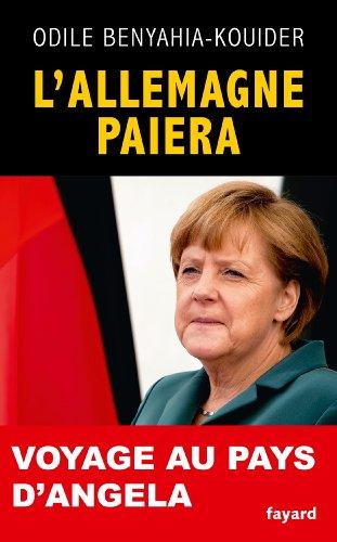 L'Allemagne paiera (Documents)