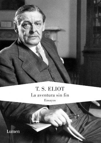 t.s. eliot selected essays