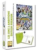 echange, troc Sims 3: ambitions + agenda