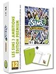 Sims 3: ambitions + agenda