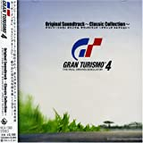 GRAN TURISMO 4 Original Soundtrack~classic collection~