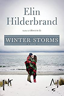 Book Cover: Winter Storms