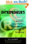 Entrepreneur's Guide To Patents, Copy...