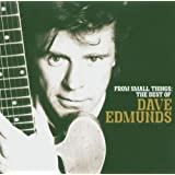 From Small Things Best Ofby Dave Edmunds