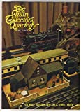 img - for The Train Collectors Quarterly - Fall 1976 (Vol. 22, No. 4) book / textbook / text book