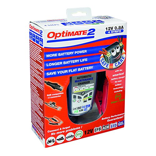Tecmate-optimate-2-carica-mantenitore-batterie-auto-e-moto-scooter