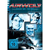 Airwolf - Season 2.1 3 DVDs